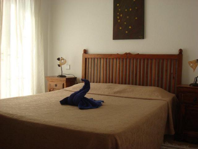 Bedroom - Villa Puerto del Carmen, Puerto del Carmen, Lanzarote